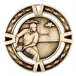 Velour Medal Box 50/60mm