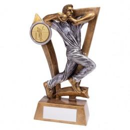 Gold Star Award- 3 sizes