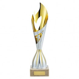 Glass Cup Award - 3 sizes