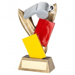Resin Darts Trophy - 3 sizes