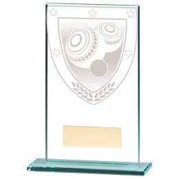 Lawn Bowls Trophy