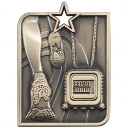 Running . Marathon Medals