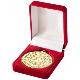 Deluxe Medal Box