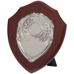 Small Shield 17.5cm