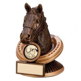 Horse Head 125mm