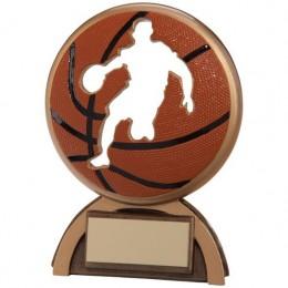 Shadow Basketball 120mm