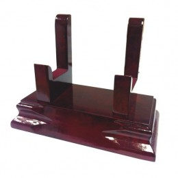 Salver Wooden Stands - 95mm