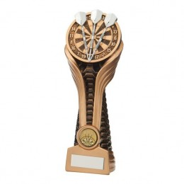 Darts Tower Trophy - 3 sizes