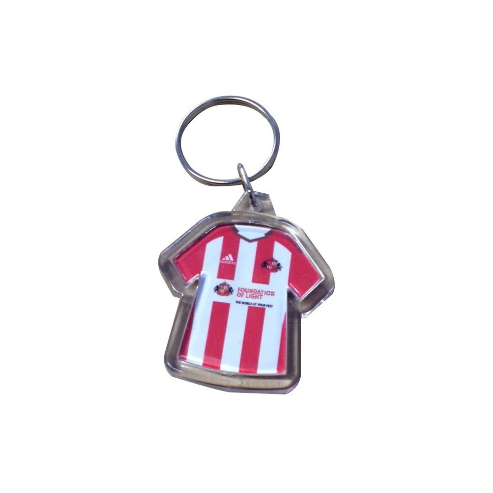 Shirt Keyrings