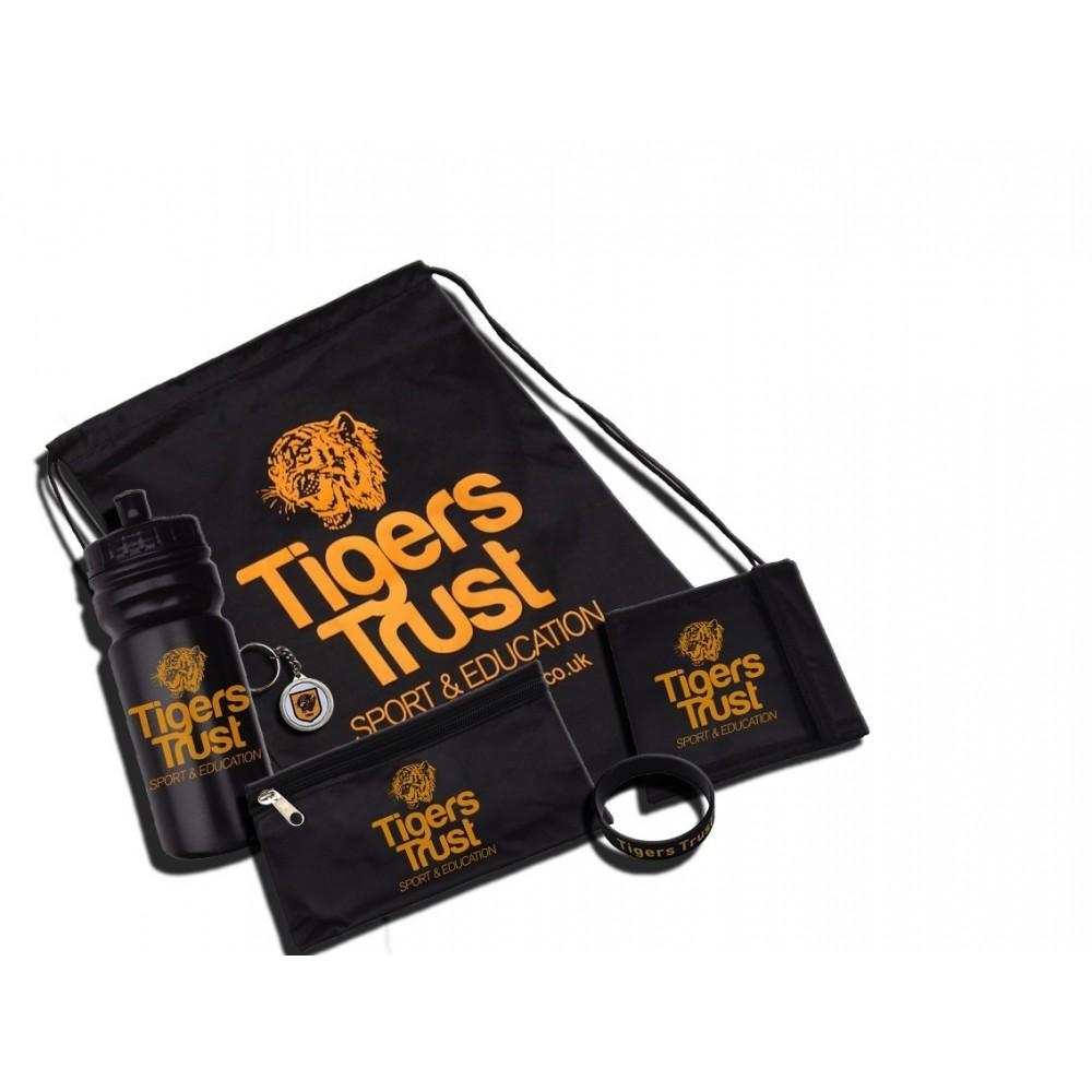 Branded Goody Bags