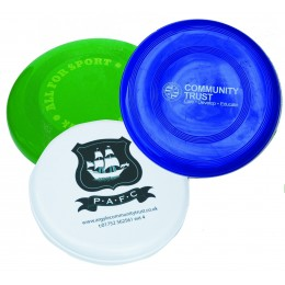 Branded Frisbees