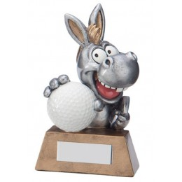 Donkey Golf Award