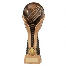 Cricket Tower Trophy - 3 sizes
