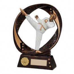 Typhoon Lawn bowls award - 3 sizes