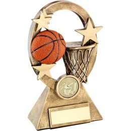 Basketball Star Award - 2 sizes