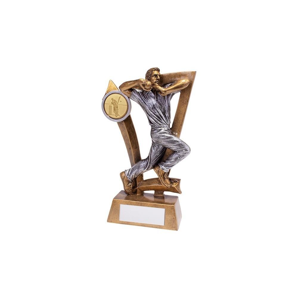 Top Bowler Trophy