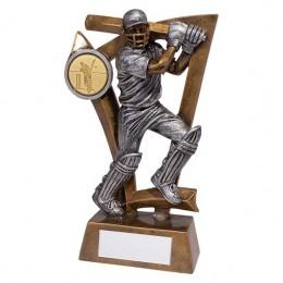 Top Batsman Trophy