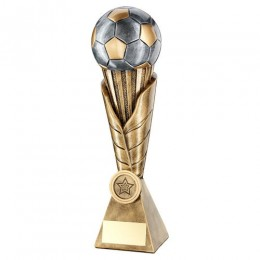Resin Ball Tower Trophy