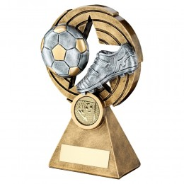Ball and Boot Trophy award