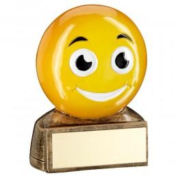 Emoji Trophy