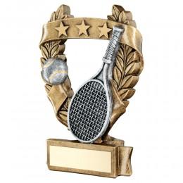 Tennis Racket Trophy