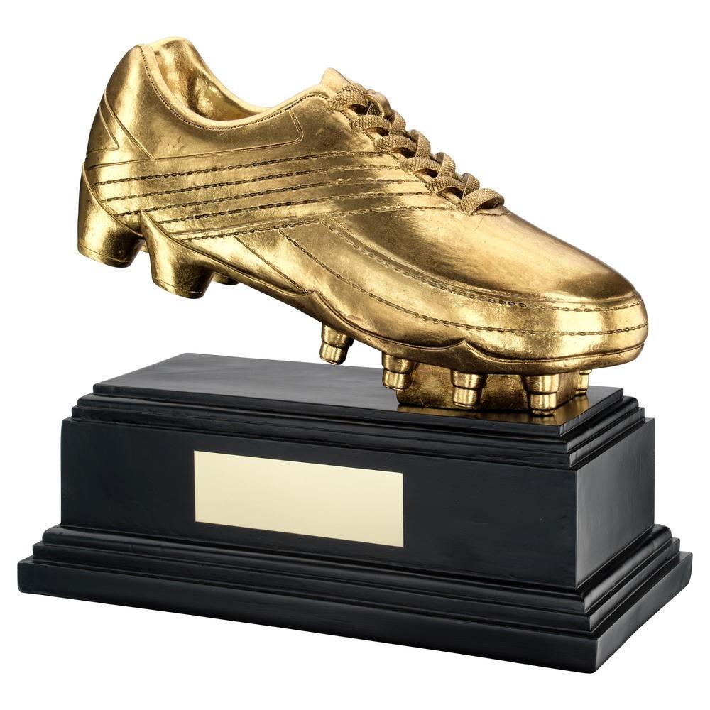 top goalscorer golden boot award