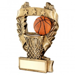 Basket ball Trophy